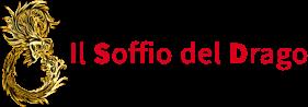 Logo soffio del drago