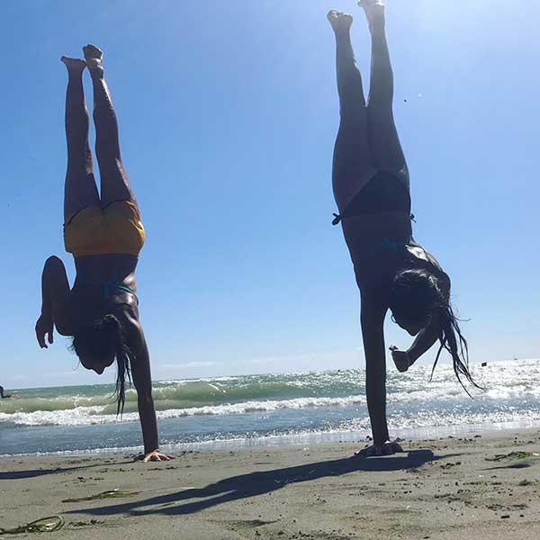 Kung-fu-soffio-drago-allenamenti-spiaggia